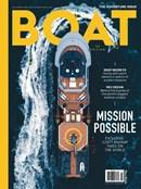 Boat International | 10/2020 Cover