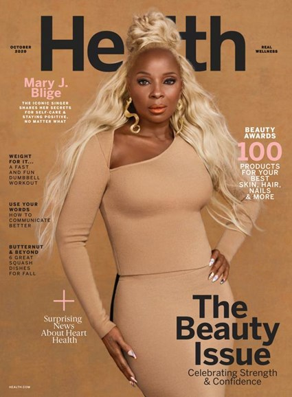 Health Cover - 10/1/2020