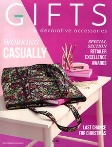 Gifts And Decorative Accessories | 7/2020 Cover