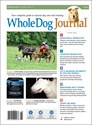 Whole Dog Journal | 8/2020 Cover