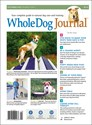 Whole Dog Journal | 9/2020 Cover