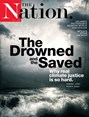 The Nation Magazine | 10/5/2020 Cover
