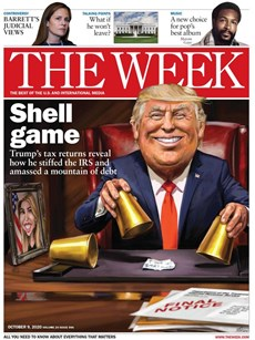 The Week | 10/2020 Cover