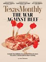 Texas Monthly Magazine | 9/2020 Cover