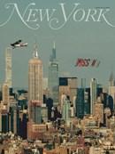 New York Magazine   10/2020 Cover