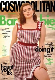 Cosmopolitan | 11/2020 Cover