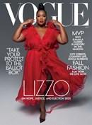 Vogue | 10/2020 Cover