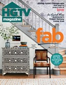 HGTV | 11/2020 Cover