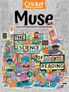 Muse | 10/2020 Cover
