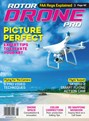 Rotor Drone | 8/2020 Cover