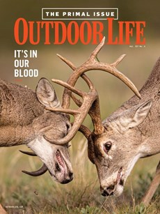 Outdoor Life | 10/2020 Cover