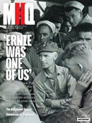 MHQ: Military History Quarterly | 9/2020 Cover