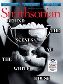 Smithsonian | 11/2020 Cover