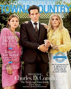 Town & Country | 11/2020 Cover