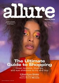 Allure | 11/2020 Cover