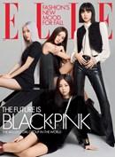 ELLE | 11/2020 Cover