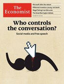 The Economist | 10/2020 Cover