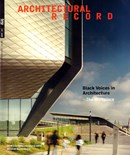 Architectural Record | 9/2020 Cover
