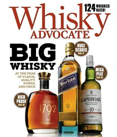 Whisky Advocate | 9/2020 Cover