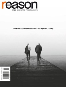 Reason | 11/2020 Cover