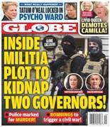 Globe | 11/2020 Cover
