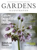 Gardens Illustrated | 10/2020 Cover