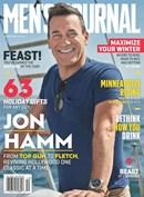 Men's Journal   11/2020 Cover