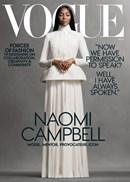 Vogue | 11/2020 Cover