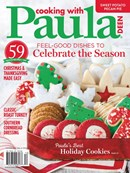 Cooking With Paula Deen   11/2020 Cover