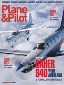 Plane & Pilot | 12/2020 Cover