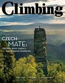 Climbing Magazine | 11/2020 Cover