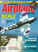 Model Airplane News | 12/2020 Cover