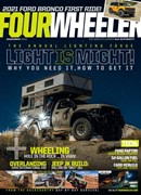 Four Wheeler | 12/2020 Cover