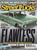 Street Trucks | 11/2020 Cover