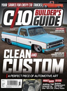 C10 Builders Guide | 12/2020 Cover
