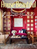 House Beautiful | 11/2020 Cover