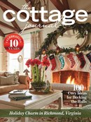 The Cottage Journal | 12/2020 Cover