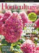 Horticulture | 11/2020 Cover