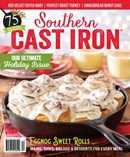 Southern Cast Iron | 11/2020 Cover