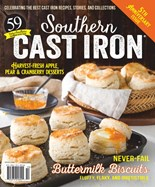 Southern Cast Iron | 9/2020 Cover