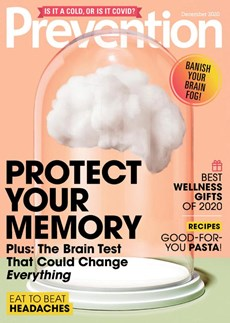 Prevention | 12/2020 Cover