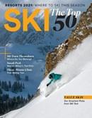 Ski | 11/2020 Cover