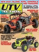 UTV Action | 11/2020 Cover