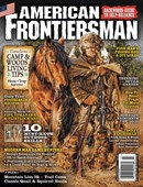 American Frontiersman | 9/2020 Cover