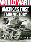 World War II | 10/2020 Cover