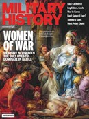 Military History | 11/2020 Cover