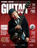 Guitar World | 12/2020 Cover