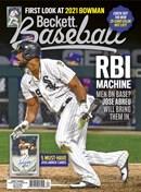 Beckett Baseball | 12/2020 Cover
