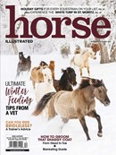 Horse Illustrated | 11/2020 Cover