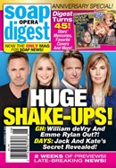 Soap Opera Digest | 11/2020 Cover
